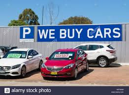 Used Car Dealers