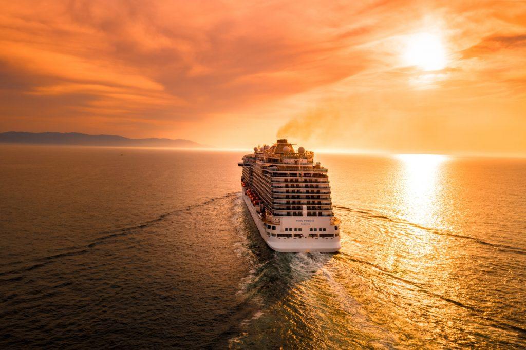 Ship Layup Labuan